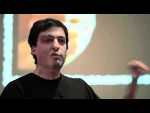 TEDxEast Guest Curator - Dan Ariely: Self-control