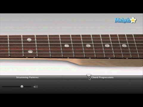 GarageBand Tutorial - Lessons Chords & Strumming