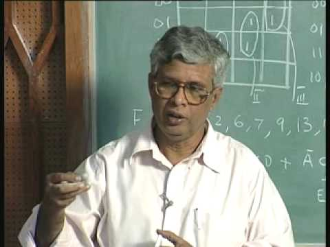Lecture 7 -  Logic Minimization Using Karnaugh Maps
