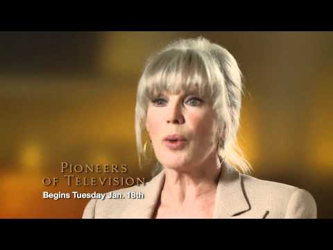 """PIONEERS OF TELEVISION 