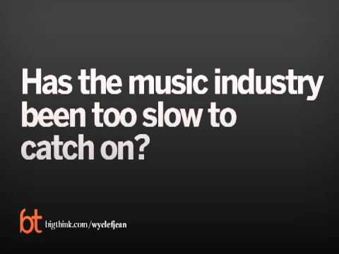 How has technology changed the music industry?