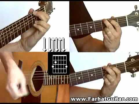 Used to Love Her - Guns and Roses  Part 1-2 Guitar Lesson www.FarhatGuitar.com