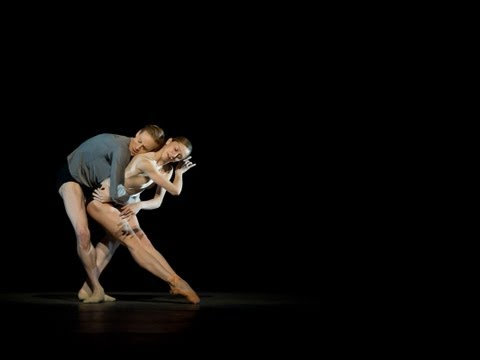 Infra Trailer - Royal Ballet