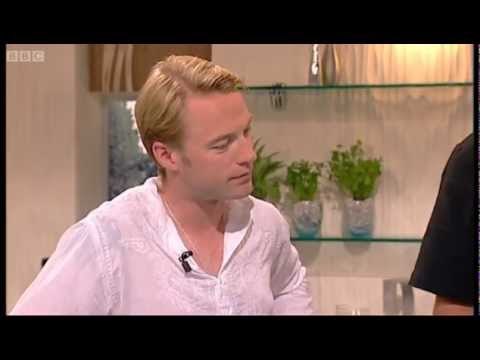 Ronan Keating's Food Heaven Part 2 - Saturday Kitchen - BBC