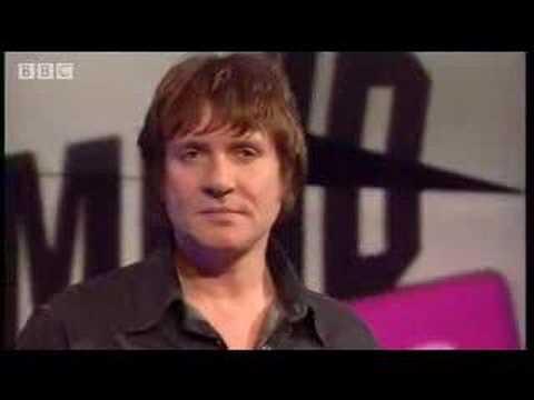 Simon Le Bon criticises a Duran Duran impression - BBC