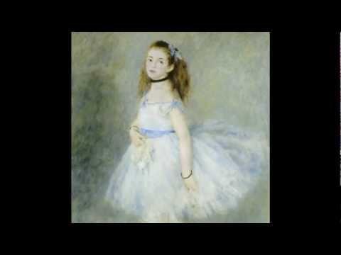 Renoir: A Dancer's Story