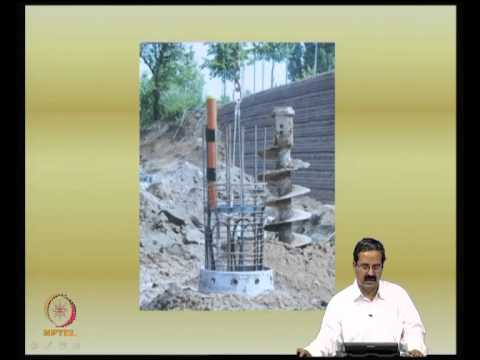 Mod-06 Lec-15 Heating and freezing methods, Blasting methods-I