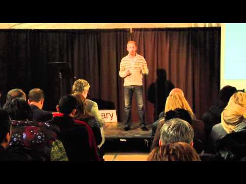 TEDxCalgary - James Temple - The Emergence of the Advoteer