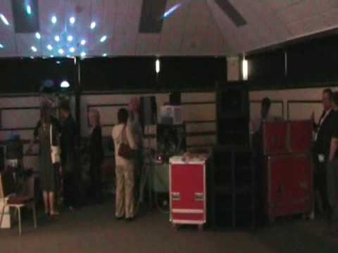 NADJ Show 2009 video 2