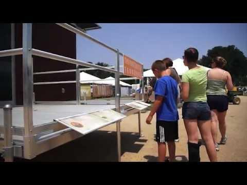 Living Light: The University of Tennesse Solar-Powered House