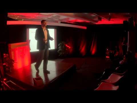 TEDxHultBusinessSchoolSF - Scott Sambucci - The Shifted Sales Environment