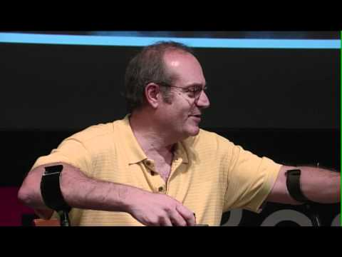 TEDxBoston - Bill Warner - How to Build a Startup Company from the Heart