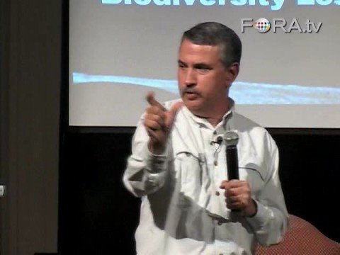 Carbon-Copying Americans - Thomas Friedman