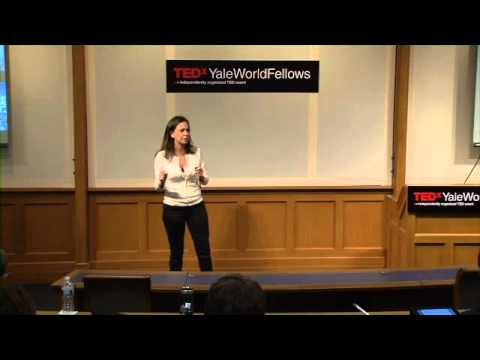 TEDxYaleWorldFellows - Maria Corina Machado - Democracy: Use It or Lose It