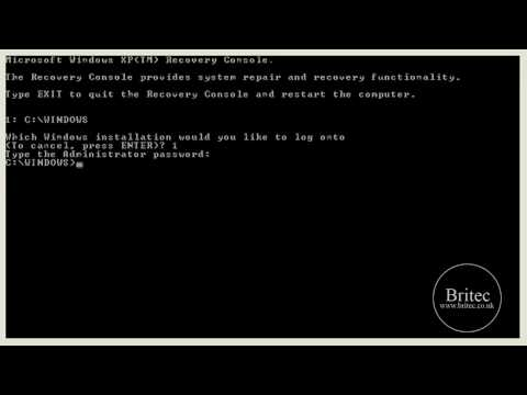 Computer Repair: Missing or Corrupt Error Message System32\Drivers\Fastfat.sys