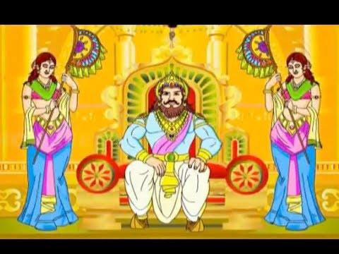 Ramayana - Kids Film In Hindi