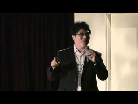TEDxGangnam -okdong Yu-company can dream Developing the capacity of small changes in my life.mp4