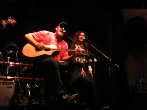 "Dan & Rhonda sing ""Words"" by Bee Gee's - unedited"