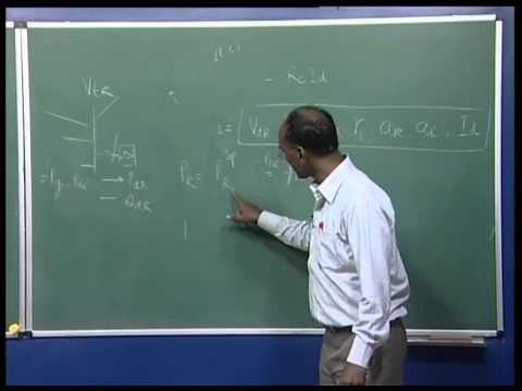 Mod-01 Lec-30 Lecture-30.High Voltage DC Transmission