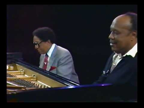 Billy Taylor Meets Les McCann - Part 3