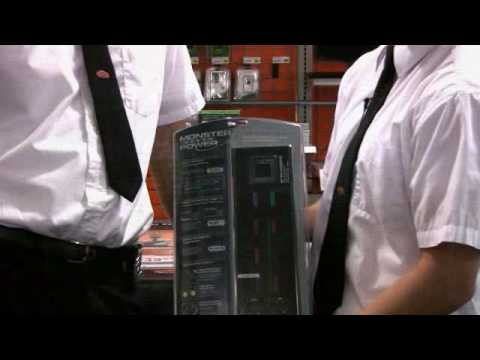 Vampire Power: a Geek Squad 2 Minute Miracle