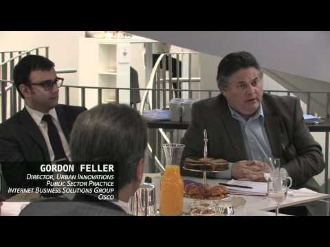 2011 Business of Design: Gordon Feller - A design burden?