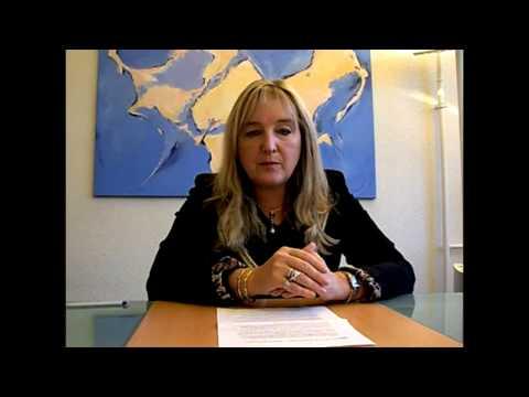 Technology Pioneer 2009 - Prof. Andrea Pfeifer (AC Immune)