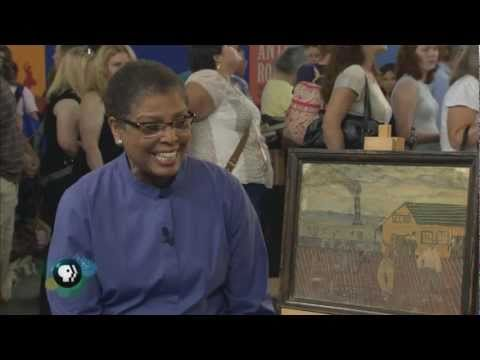 ANTIQUES ROADSHOW | Washington, DC Hour 1 Promo | PBS