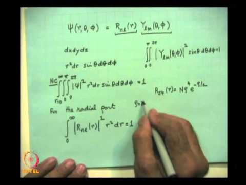 Mod-06 Lec-20 The Two Body Problem