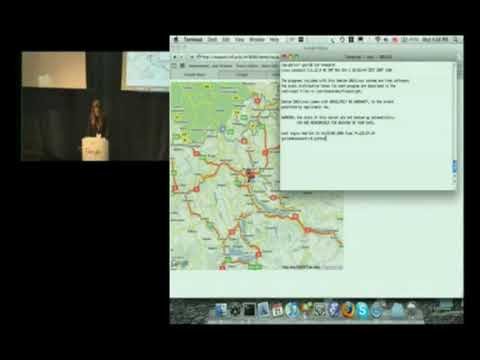 GTAC 2009 - Automatic Workarounds for Web Applications