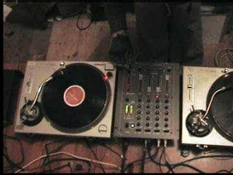 Quick mix 2