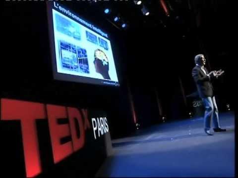 TEDxParis - Joël de Rosnay - 01/30/10