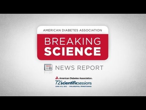 72nd Scientific Sessions: Study Sheds Light on Diabetes Trends in Young Americans