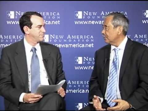 Reid Cramer Interviews Maurice Lim Miller - 02.22.11