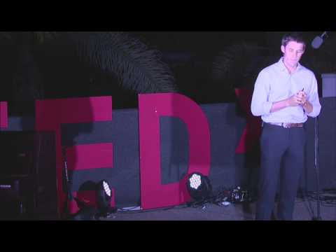 TEDxLaJolla - Matt Clifford - Opportunities in an Era of Abundance