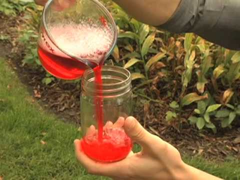 3 Easy Homemade Bubble Solutions