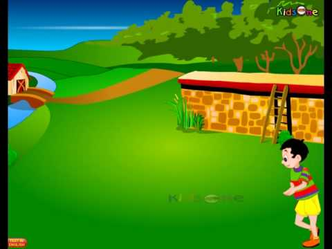 Mother and Son - Telugu Animated Stories