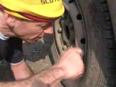 Mr mechanic, Help in maintaining your vehicle, lesson1