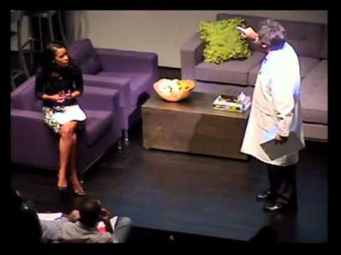 TEDxCreativeCoast - Dr. Paul Bradley - Modern Medicine