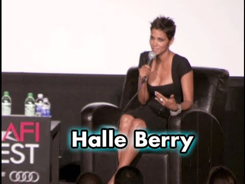 Halle Berry On Working With Warren Beatty