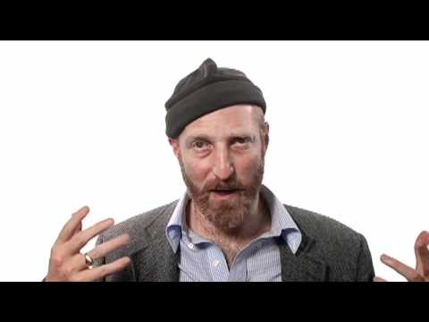 What Keeps Jonathan Ames Up at Night