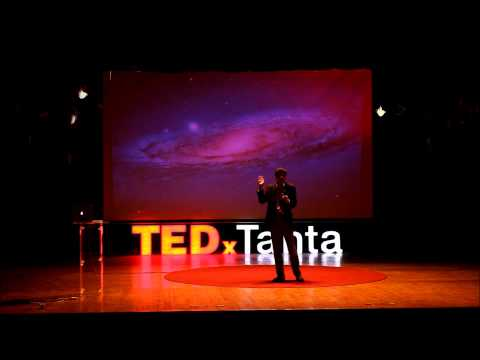 TEDxTanta - Mohamed El Zohairy - The Ingredients For A Recipe For Ma7shi (Success)