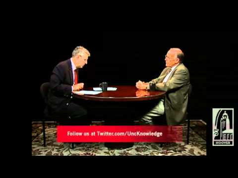 The world with Victor Davis Hanson: Chapter 3 of 5