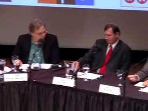 Undocumented Immigrant Debate: Closing Remarks (11 of 12)