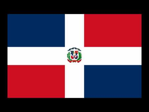 National Anthem of the Dominican Republic | Himno Nacional de la República Dominicana