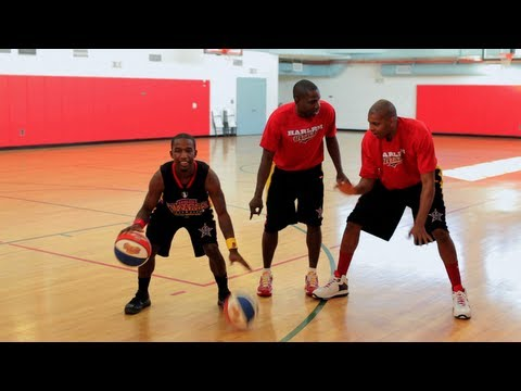 How to Play Basketball: Easy Basketball Drills / Dribbling Drills