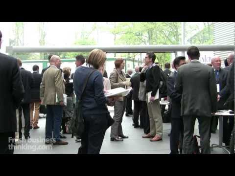 Cranfield Venture Day 2012