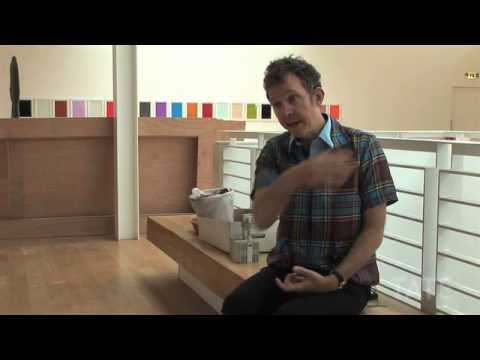 TateShots Edinburgh: Martin Creed