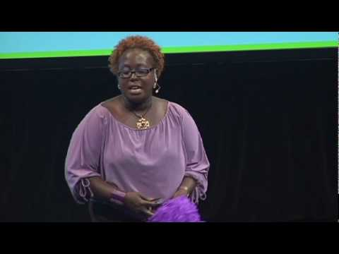 TEDxDenverEd- Hetlena Johnson- A Day in the Life of a Teacher