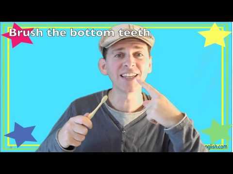 Brush My Teeth Kids Song